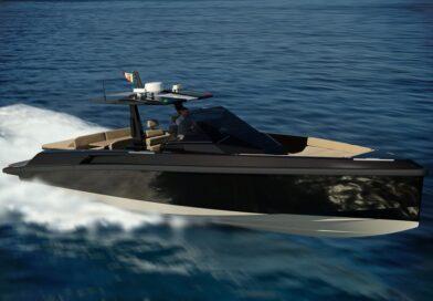 48 Wallytender, per chi cerca una nuova esperienza in mare