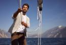 Falconeri, un tocco di eleganza in barca a vela