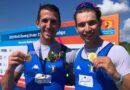 L'Italia del remo torna da Sarasota con 11 medaglie